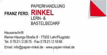 Papierhandlung Rinkel